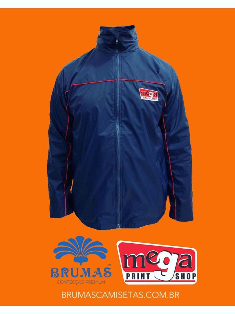 Jaquetas Personalizadas | Jaquetas Campinas-SP | Brumas Camisetas