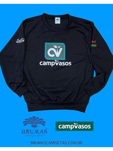 Moletom Personalizado | Brumas Camisetas | Campinas-SP