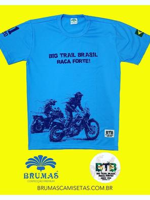 Camiseta Personalizada | Brumas Camisetas | Campinas-SP