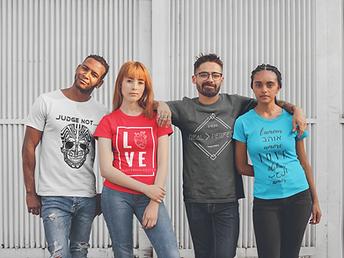 Orçamento | Brumas Camisetas