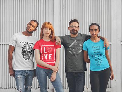 Camisa Social | Campinas-SP | Brumas Camisetas