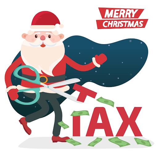 Tax Christmas