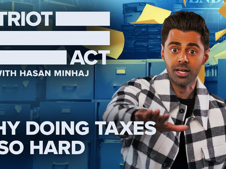 Are we moving to a TurboTax situation in India?