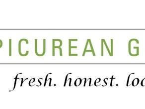 We Salute Our Steadfast Corporate Sponsor: Epicurean Group.