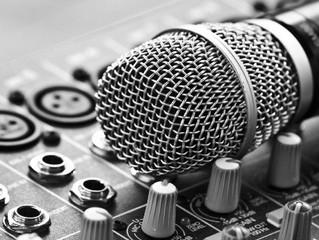 Sabes que tipo de Micrófono necesitas? Dinámico o de Condensador?
