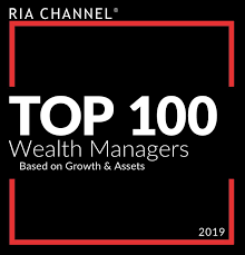 CHI-CAP NAMED TOP 100 WEALTH MANAGER