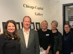 CHI-CAP SUPPORTS WATER STREET
