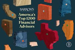 Barron's Top Advisor