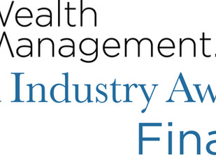 ChI-CAP NAMED INDUSTRY AWARDS FINALIST