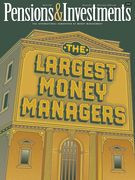 CHI-CAP AMONG LARGEST MONEY MANAGERS