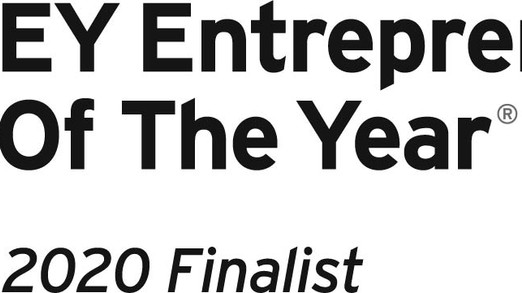 JIM MABIE NAMED ENTREPRENEUR OF THE YEAR 2020 MIDWEST FINALIST BY EY