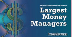 Largest Money Managers