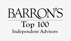Barron's Top 100