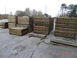 Henderson Fencing Supplies Dorset
