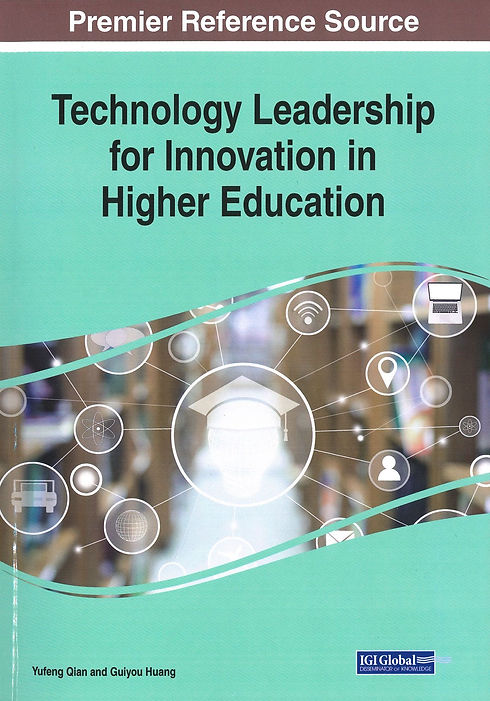 technology leadership for innovation in