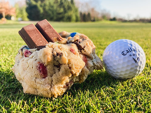 MidKNIGHT Snack: Hole In One