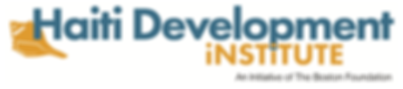 Haiti Development Institute