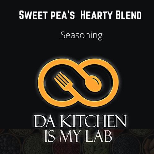 Sweet Pea's Hearty Blend