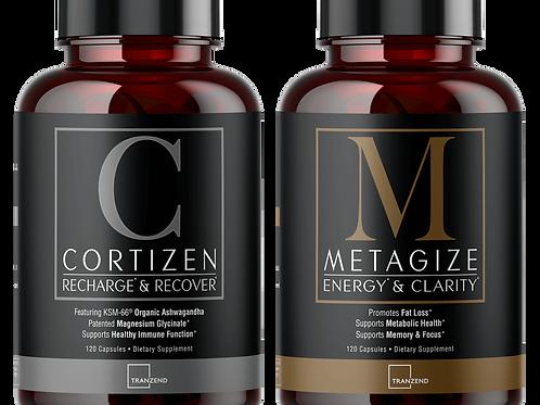 Cortizen & Metagize Combo