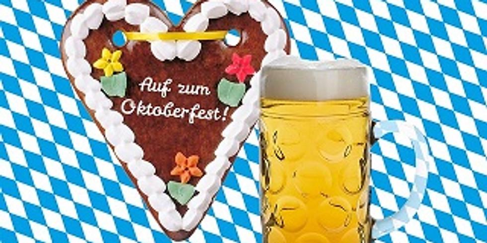 Sa 28.09.2019 - München, Oktoberfest Premiumschulung