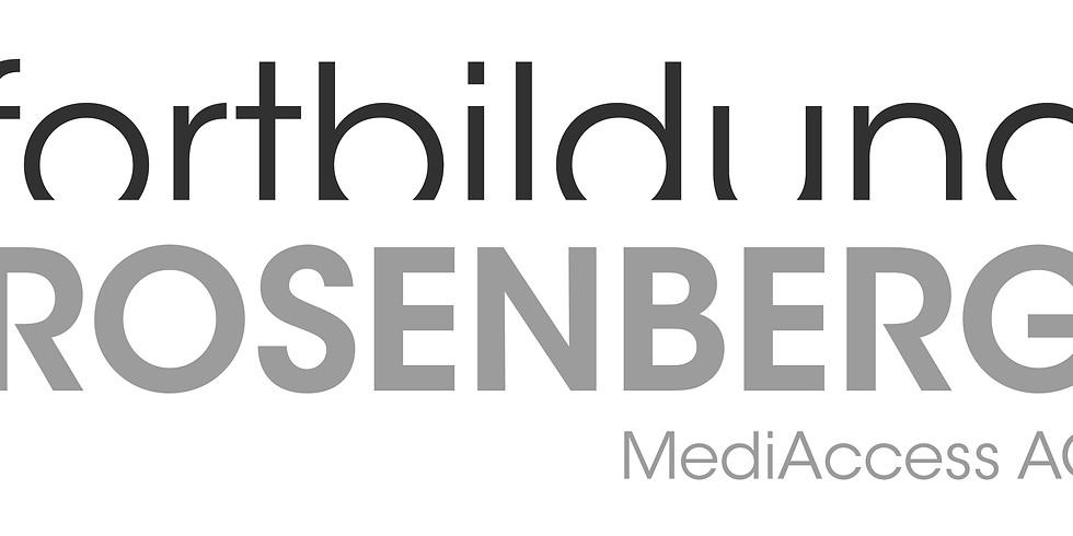 Sa 20.11.2021 - CH-Zürich, Premiumschulung