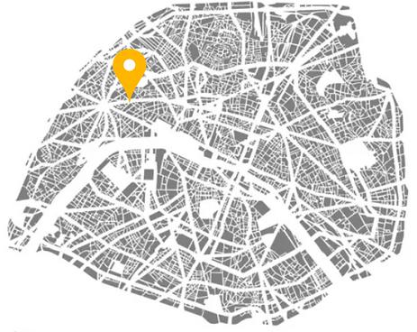 Prestonn trouve l'adresse idéale de votre cabinet médical dans Paris ou en Ile de France