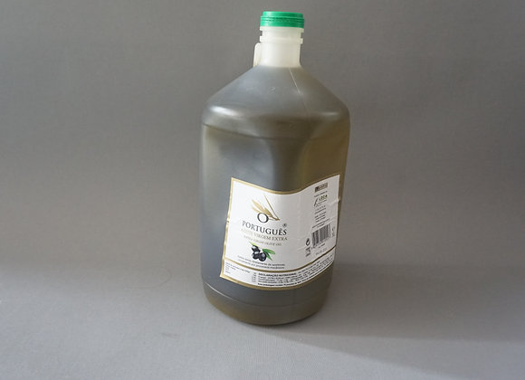 """Azeite """" O Português"""" 3 litros"""