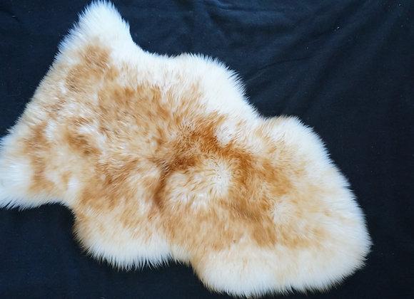Peles de Ovelha Australiana Matizada