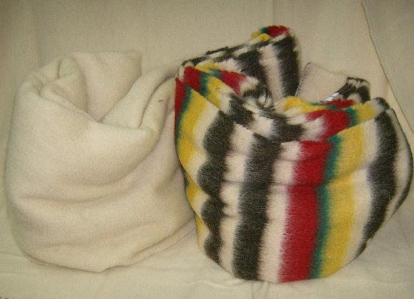 Cobertor de papa