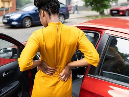 Back Injury Settlement Awards