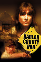 Harlan County War
