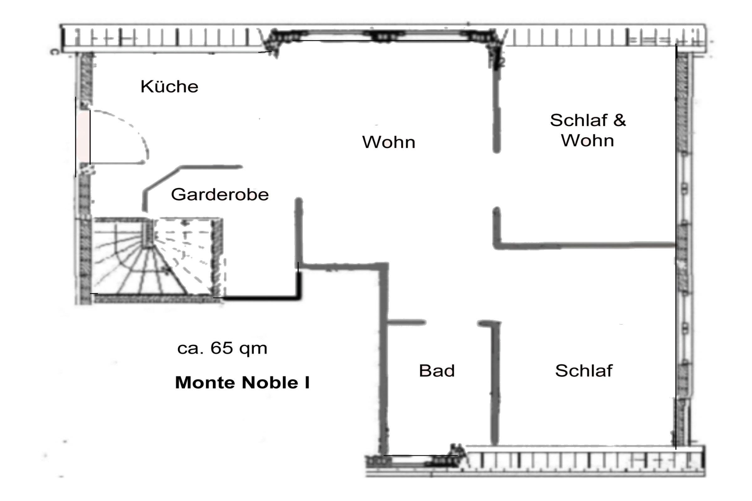 Monte-Noble-I