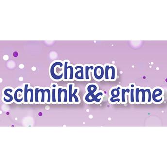 Charon schmink en grime