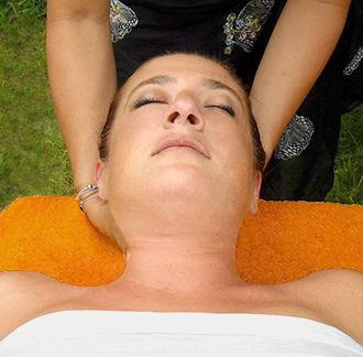 Massage 90mn - cabinet de St Clément