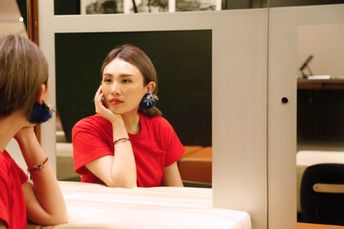 Waa Wei:  elle a le don d'oblitérer nos chagrins 魏如萱 收取世界憂愁的唱遊者