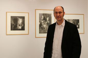 刻鑿家族記憶:Pablo Flaiszman專訪 Dans le creuset des souvenirs: Pablo Flaiszman.