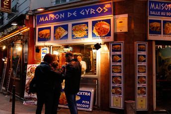 非道德食用:Lou Reed+Kebab