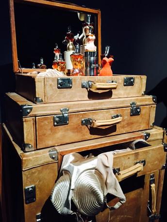 Jean Paul Gaultier,時尚頑童的精彩華年