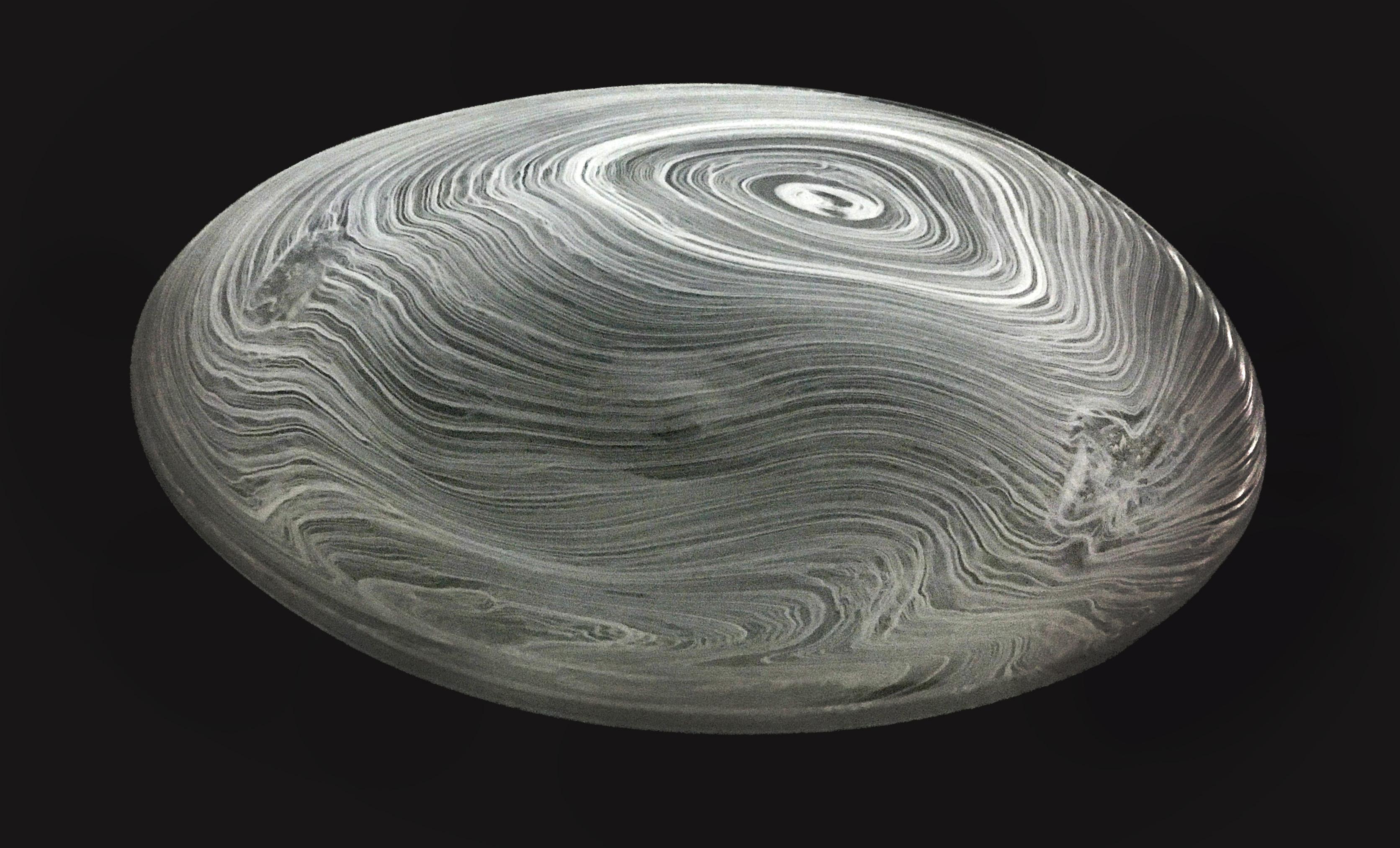 Zivania in Lefkara Plate