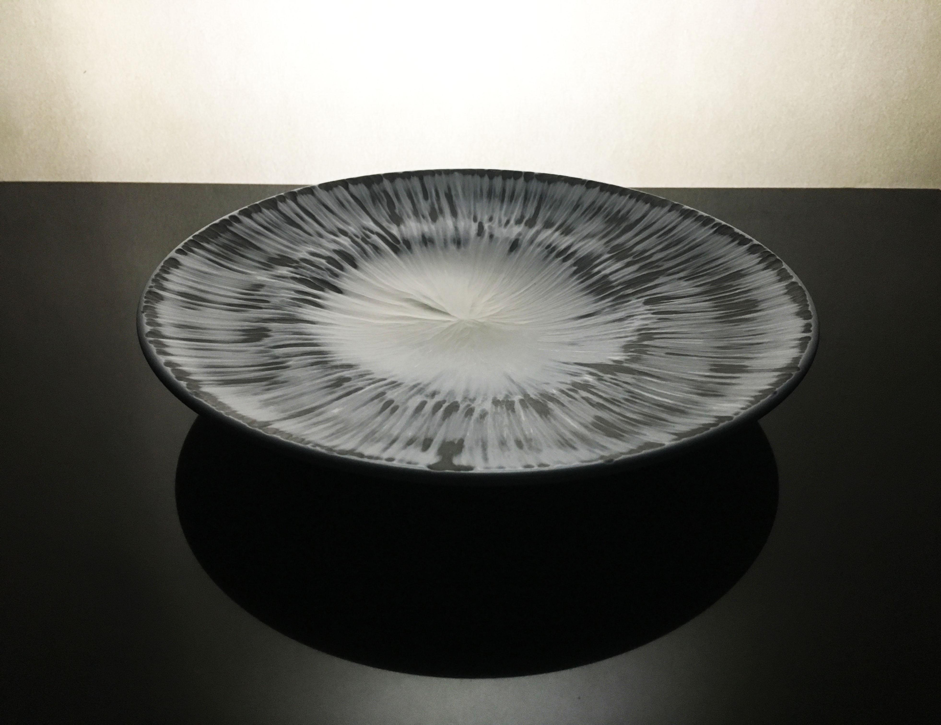 Velato Cut Plate