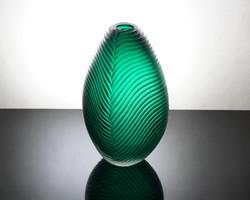 Jade Carved Vessel