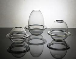 Outside Ring Vessels