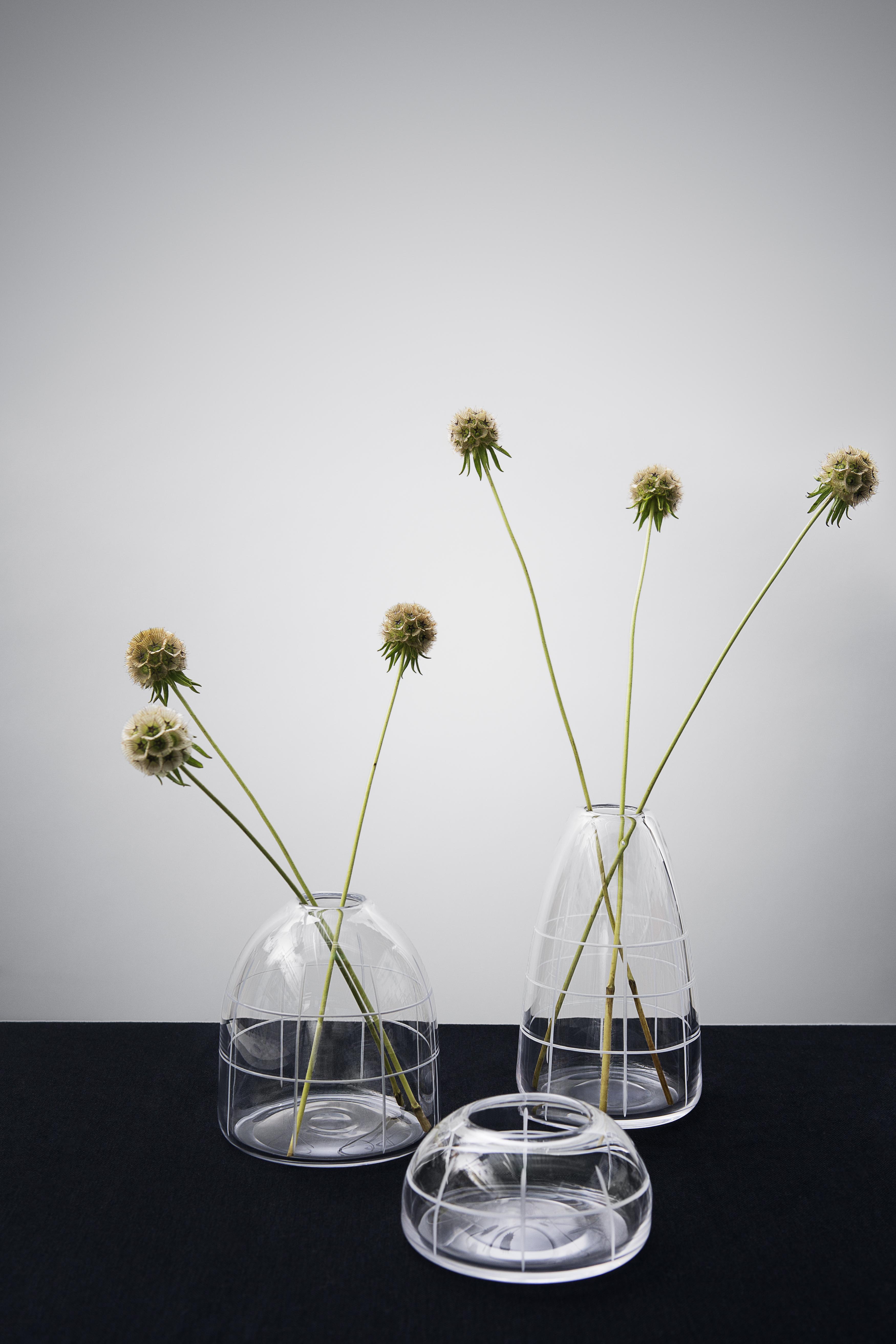Wren Vases