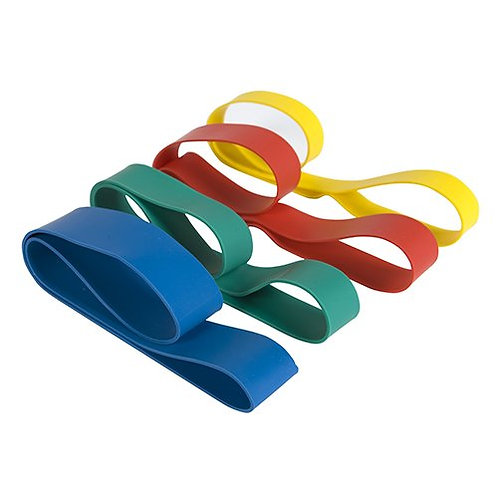 Resistance Band Exercise Thigh Loop