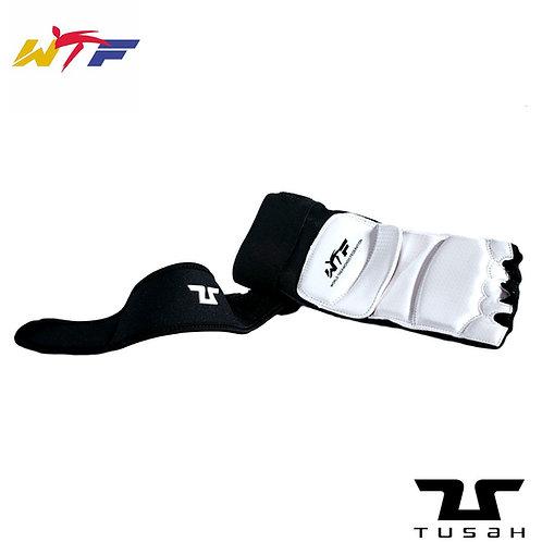 WTF Approved Taekwondo Insteps