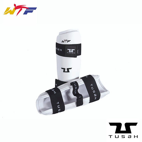 WTF Approved Taekwondo Shin