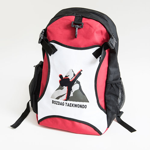 Bozdag Taekwondo Backpack