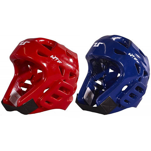 WTF Approved Taekwondo Headguard