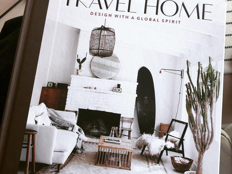 Book Review!: Travel Home