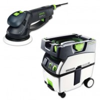 Festool Machines